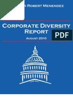 Corporate Diversity Report 2