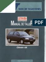 MANUAL DE TALLER CITROEN AX.pdf
