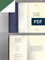 Antonin Artaud - O artesão do corpo sem orgãos