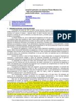 Diagnostico Financiero Empresa Peru