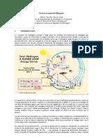 Hacia La Economia Del Hidrogeno-Inta