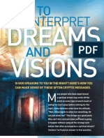 Perry Stone- Dreams