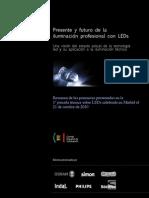 Dossier Jornada Leds Madrid
