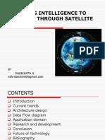 126379 741 Adding Intelligence to Internet Through Satellite