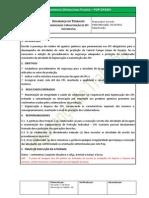 POP01_Higienização e Manutenção de EPI_Vestimentas
