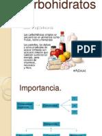 Carbohidratos (2) Imp