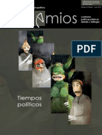 Revista Andamios N°5