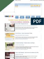Infoasistenica Portafolio Ene-2013