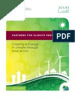FCM PCP Overview 2012