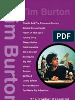 94190308 Tim Burton Pocket Essentials