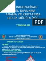 Yangin Yen