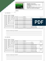 Sistema decimal - escrever ordens até milhóes