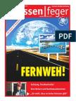 Ausgabe 02 2013 Fernweh - strassenfeger