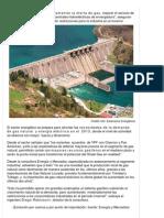 Los desafíos del sector energético argentino - 01-01-2013