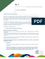 2.1 Caso Clinico1