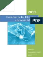 TIC y Empresas2