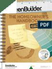 2012 Handbook Part III
