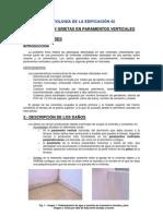 Patologia42_humedades y Grietas en Paramentos Verticales