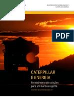 CATerpillar Brasil 2011