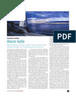 Cm Investing Alarm Bells