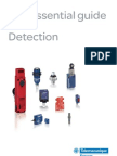 The Essential Guide of Detection