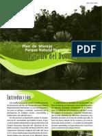 199 PPA Cartilla Plan Manejo DUENDE 2009
