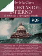 Ricardo de La Cierva - Las Puertas Del Infierno (Completo)