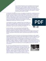Historia Del Correo y El Telegrafo