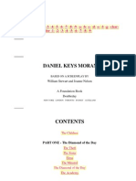 Daniel Keys Moran — The Ring