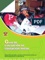 Evaluacion Peru Educa