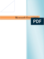 Micro Excel2007