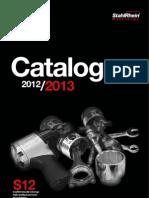 StahlRhein Catalog 2012/2013