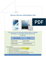 Sell More Win More With Redington Value