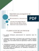 Identificar los equipos de soldadura.pdf