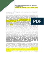 HISTORIA OSCURA DE ISKCON Y EL ACTUAL GBC