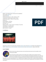 STS-103 HST Servicing Mission Details