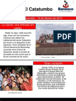 El Catatumbo