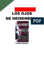 Literature_Herbert, Frank_Herbert, Frank - Los Ojos de Heisenberg
