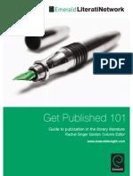 Get Published 101 LIS