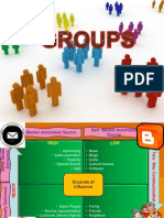 Groups PPT