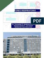11 Monitorizacion Respiratoria Anestesia Cv