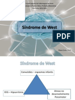 Síndrome de West - IPC