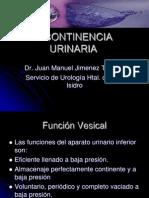 INCONTINENCIA+URINARIA