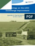 Plants - Archaeology on the A303 Stonehenge Improvement