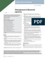 Bacterial Vaginosis 2