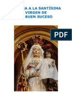 +Novena a La Virgen Del Buen Suceso de Quito [Word Document] Without Introductions