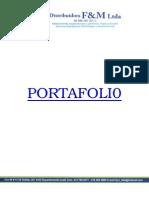 Portafolio f&m Ltda