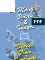 Many Voices & Images