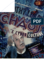 Chaos and Cyberculture ~ Timothy Leary
