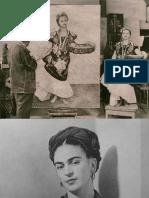 Arte - Frida Kahlo Ok